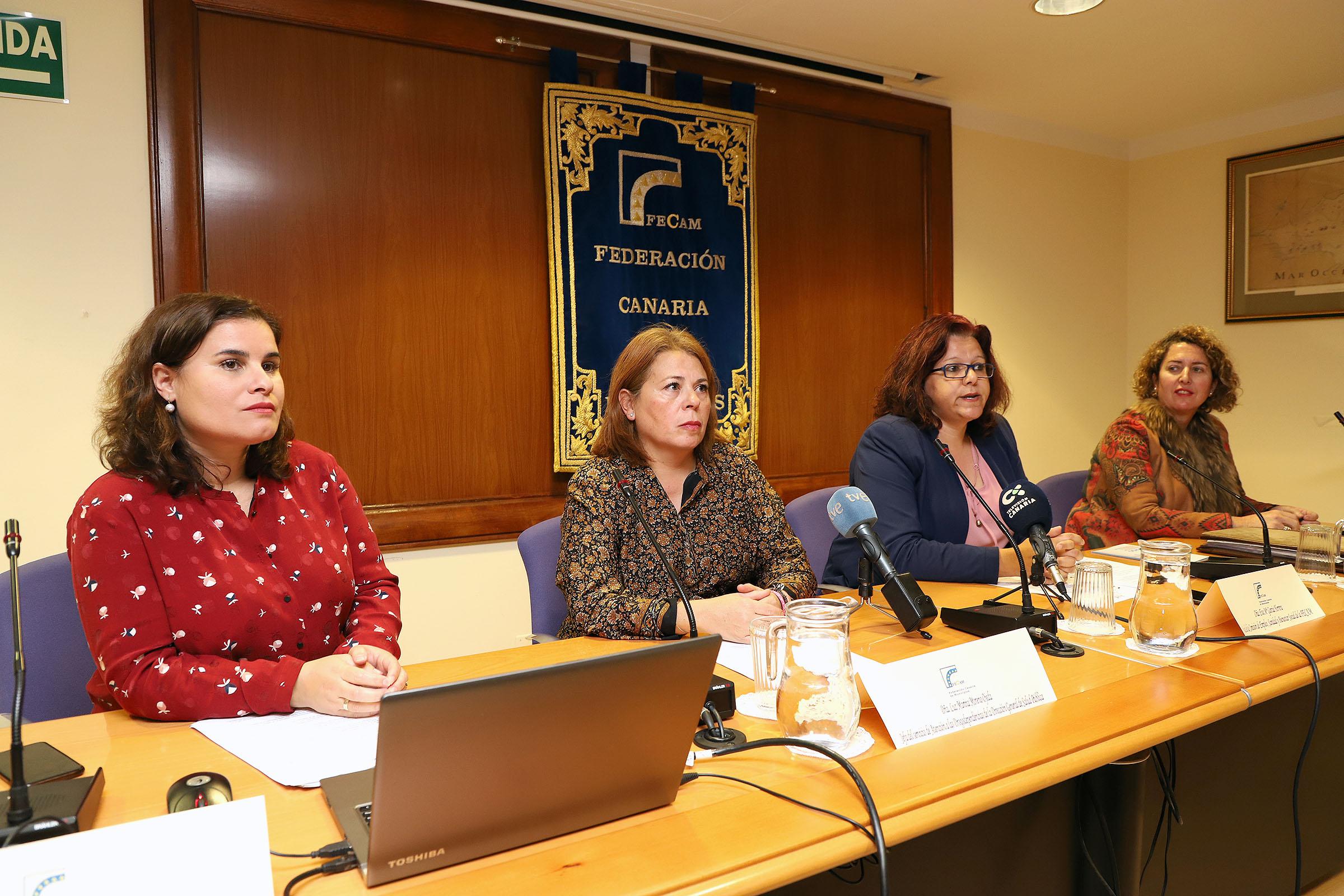 Canarias implementa el Programa 'Servicio Responsable' de Prevención de Drogodependencias en Hostelería