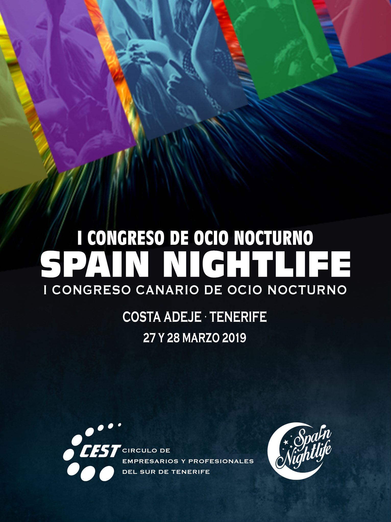 CONGRESO DE OCIO NOCTURNO SPAIN NIGHTLIFE 2019 – TENERIFE