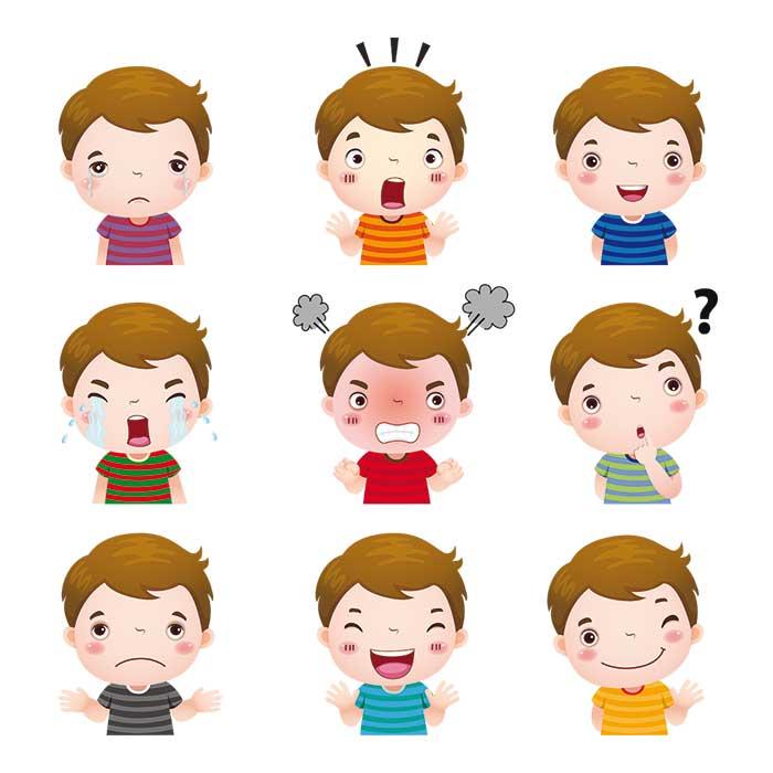 Los Beneficios de desarrollar la inteligencia emocional en niños/as